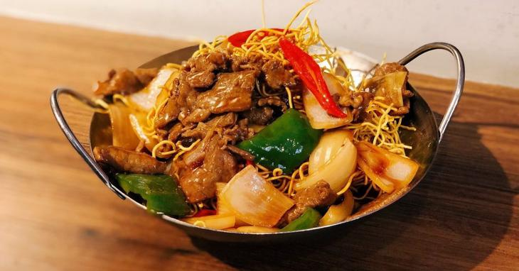 一定要知道!台北捷運忠孝復興站上班族平價美食餐廳
