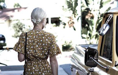 【頭髮健康】中醫推薦生髮湯零食養血生髮 女士白髮脫髮4大成因