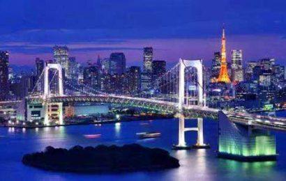日本旅遊最值得去的十個地方,不收藏會後悔的!