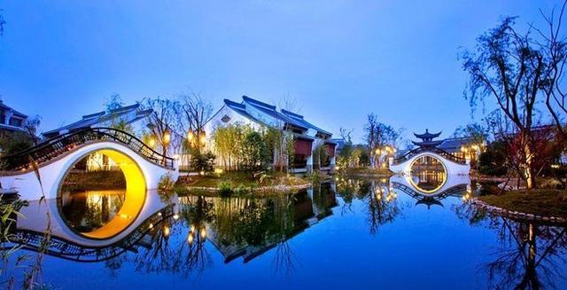 廣安以被納入全省智慧旅遊試點城市